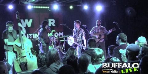 Floodwood – Spend Some Time | Buffalo Live
