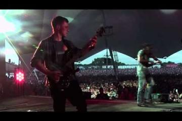 PREGAME: Dave Matthews Band @ Darien Lake