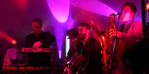 SPOTLIGHT: Turkuaz Ready to Funk Up Buffalo Halloween Night