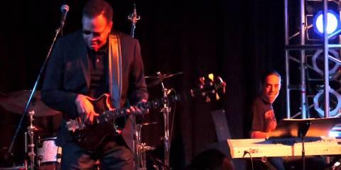 Stanley Clarke Band @ The Tralf – School Days