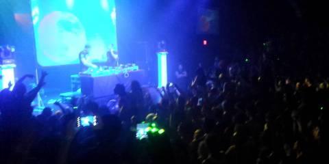Adventure Club – Crave You Live Buffalo NY