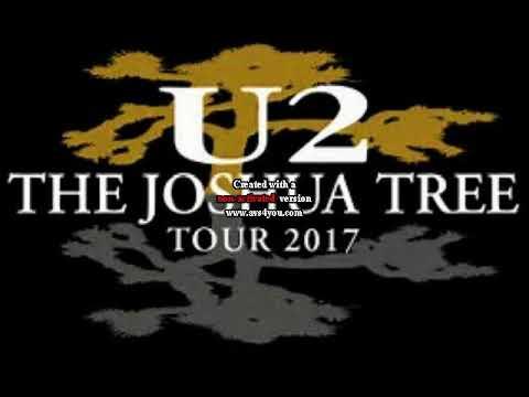 AUDIO: U2 at New Era Field   Love Live Music   Buffalo FM